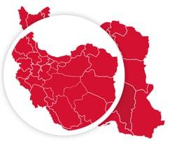 بهترین نمایندگی نانو گلس در ایران